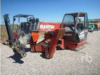 Manitou MT1740SLT Telescopic Forklift (Parts Only) - varuosa