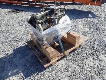 CUMMINS  - mootor
