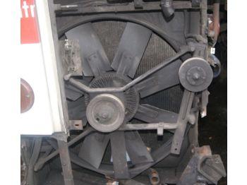 Chłodnica Bova FHD  - BOVA bus - mootor