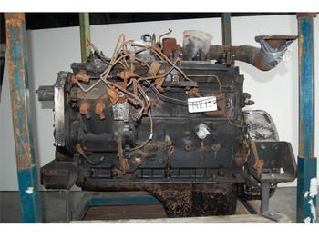 Cummins 6BT5.9C30 (For parts) - mootor
