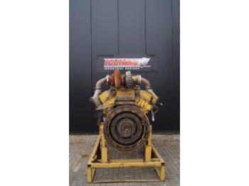 Cummins K2000E CPL2914  - mootor