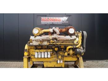 Cummins K2000E CPL870  - mootor