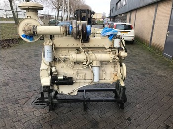 Cummins NT855M - Marine Propulsion - 261 kW - DPH 105831 - mootor