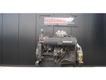 Cummins QST30C CPL2127  - mootor