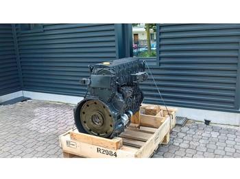 Iveco NEW & REBUILT CURSOR 8 with WARRANTY - mootor