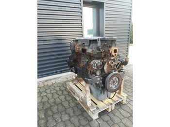 Iveco STRALIS CURSOR 13 F3BE3681 GEBRAUCHT MOTOR Euro 4 Euro 5 - mootor