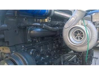 Iveco STRALIS - TRAKKER - EUROCARGO - mootor