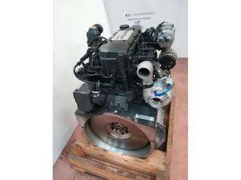 Iveco TECTOR 6 F4AE0481C NEW & REBUILT with WARRANTY - mootor