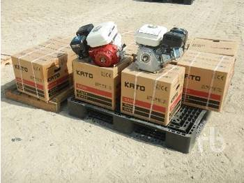 KATO GX200 Qty Of 10 - mootor