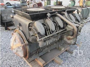 Continental  - mootor/ mootori varuosad