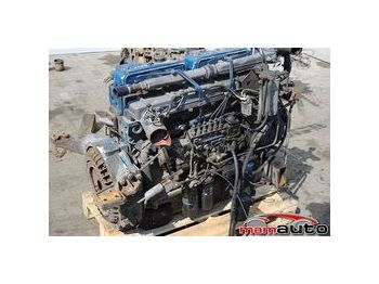 DAF Engine HS 200 BOVA - mootor/ mootori varuosad