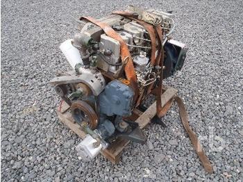 Detroit 78B/4 - mootor/ mootori varuosad