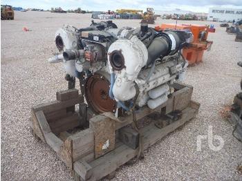 Detroit Marino 80827K03 - mootor/ mootori varuosad