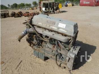 Detroit SERIES 60 - mootor/ mootori varuosad