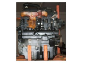 Engine PERKINS  - mootor/ mootori varuosad