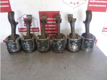 Mootor/ mootori varuosad IVECO STRALIS Pistons