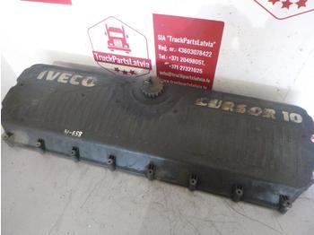 IVECO STRALIS head block cover 500323058 - mootor/ mootori varuosad