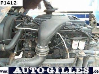 MAN D 0826 LF 18 Euro 2 + Eaton FSO 5206 RL - mootor/ mootori varuosad
