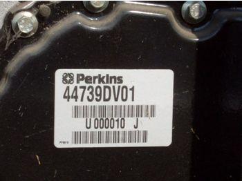PERKINS Engine applicazione MF per macchine da frutteto3CILINDRI TURBO  - mootor/ mootori varuosad
