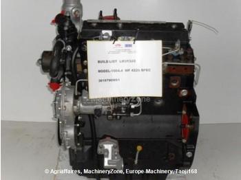 Perkins 1004.4 - mootor/ mootori varuosad