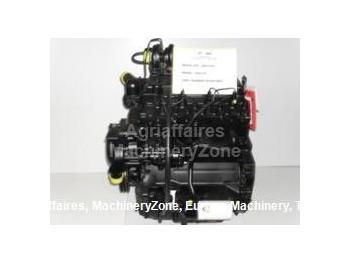 Perkins 1004-44T - mootor/ mootori varuosad