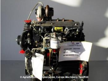 Perkins 1004.4T - mootor/ mootori varuosad