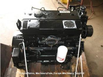 Perkins 1004 Agri - mootor/ mootori varuosad