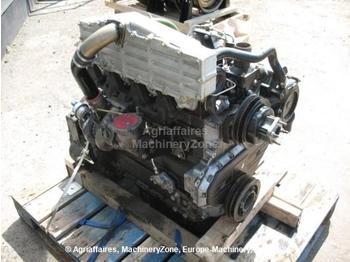 Perkins 1004 Ind - mootor/ mootori varuosad