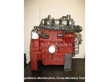 Perkins 104-19(KF) - mootor/ mootori varuosad