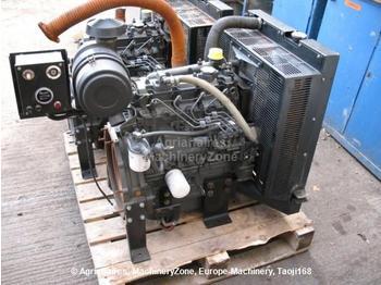 Perkins 104-22KR - mootor/ mootori varuosad