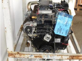 Perkins 1104D-44T - mootor/ mootori varuosad