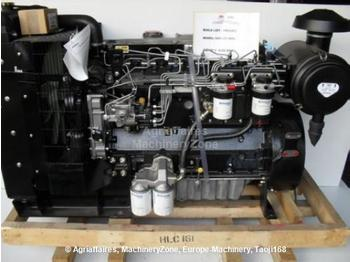 Perkins 117HP Powertrack - mootor/ mootori varuosad