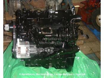 Perkins 404D-22T - mootor/ mootori varuosad