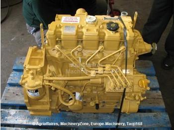 Perkins 404-22(HP) - mootor/ mootori varuosad