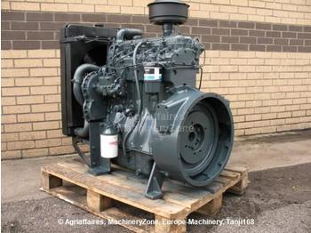Perkins 4236(LD) - mootor/ mootori varuosad