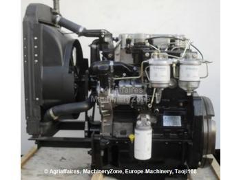 Perkins AD3.152 - mootor/ mootori varuosad