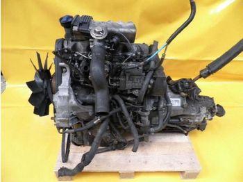 Volkswagen 2,5 TDI - mootor/ mootori varuosad