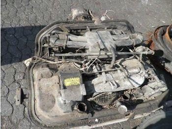 Volkswagen Engine - mootor/ mootori varuosad