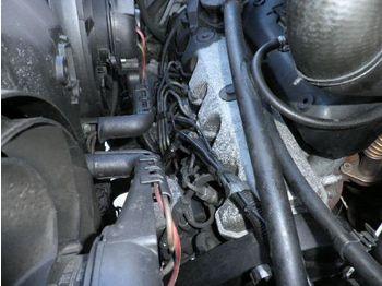 Volkswagen Motor T4 Kennbuchstabe ACV - mootor/ mootori varuosad