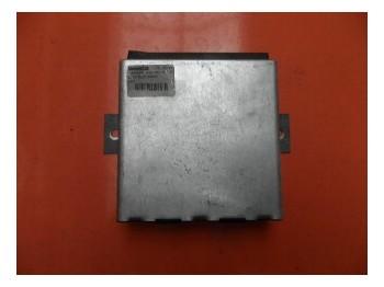 MAN Steuergerät Wabco ECAS Luftffederung 4460550110 - mootori juhtimisseade