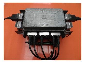 Wabco Achsmodulator Trailer 4801020000 - mootori juhtimisseade