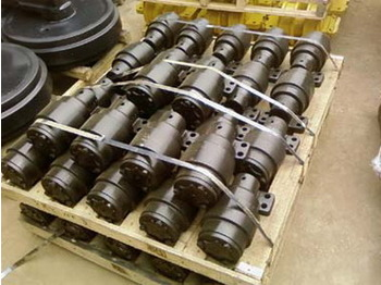KOMATSU,KOBELCO,CATERPILLAR,HITACHI undercarriage parts for cat320,pc200,ex100,sk300 ect. - raam/ konstruktsioon