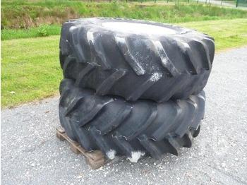 Goodyear Combine Spare Parts - rattad/ rehvid