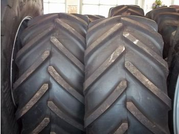 Michelin 600/70R28 - rattad/ rehvid