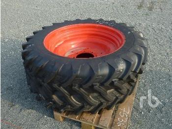 Michelin AGRIBIB - rattad/ rehvid