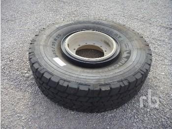 Michelin X-CRANE AT - rattad/ rehvid