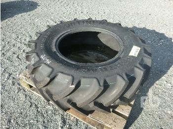 Continental Wheel - rehvid