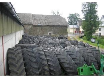 Michelin  - rehvid