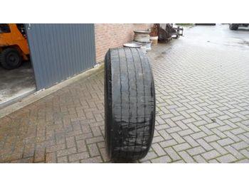 Michelin XTE 2r 385/65R22.5 - rehvid