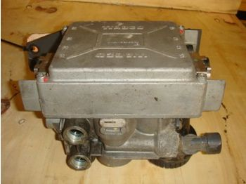 DAF Wabco EBS Asmodulator - soojendus/ ventilatsioon